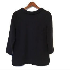 Boden Navy Blue Shirt Size 10